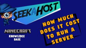 minecraft-server-cost