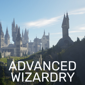 ADVANCED-WIZARDRY