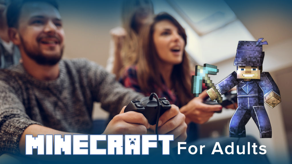 Adults-playing-Minecraft
