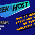 Forge-and-Mods