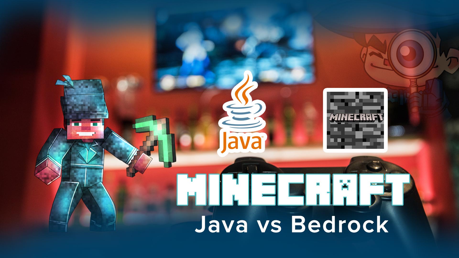 Java-vs-Bedrock