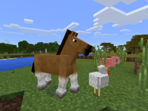 Minecraft-editions-and-game-versions-and-mods