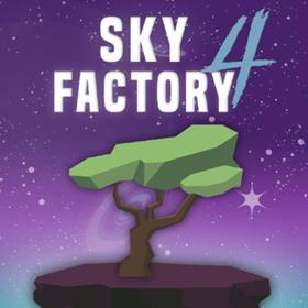 SkyFactory-4