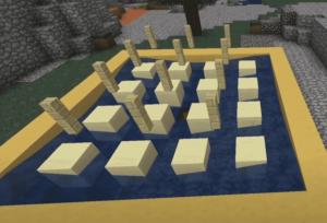 How to Build a Cactus Farm Minecraft