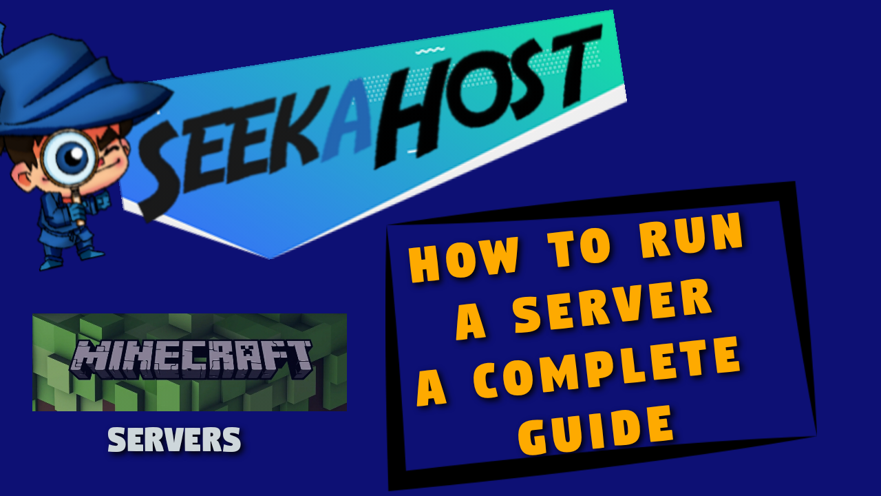 host-Minecraft-server