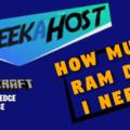 ram-for-Minecraft-server
