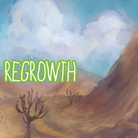 regrowth