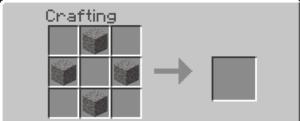 How to Make Concrete Minecraft