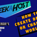 How to Add Worlds to Minecraft Servers
