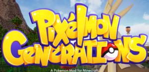 Install Pixelmon