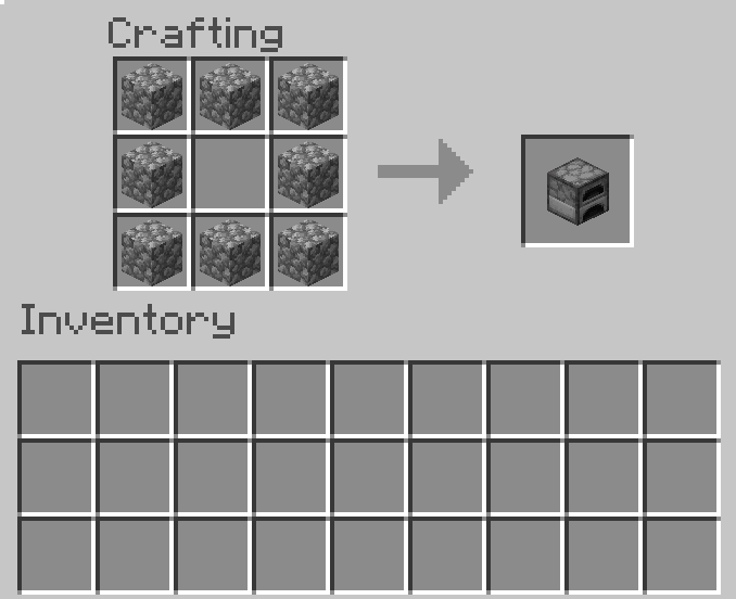 Make a Blast Furnace