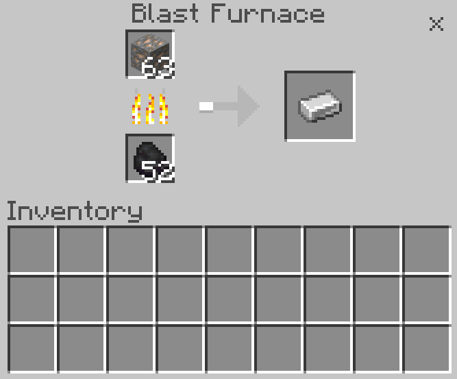 How to Use a Blast Furnace in Minecraft