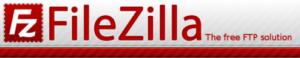 use filezilla