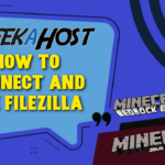 connect to filezilla