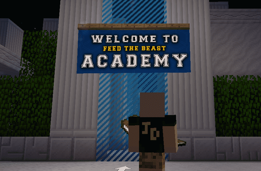 ftb academy modpack