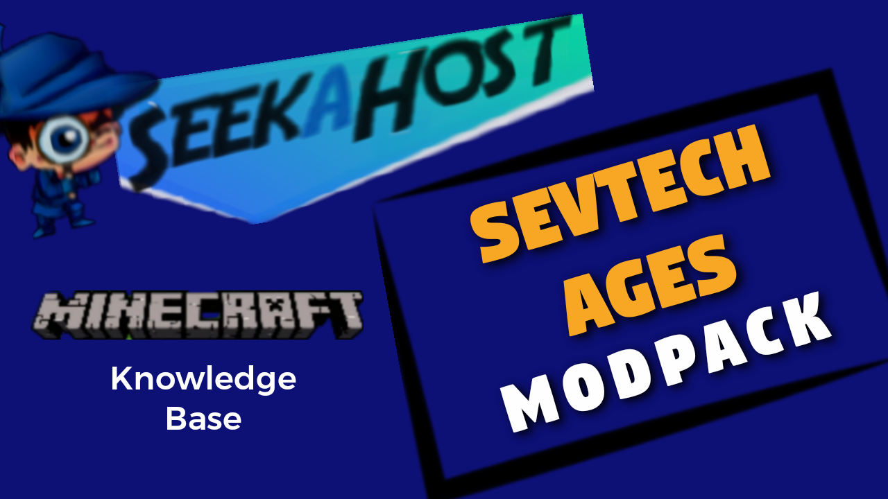 sevtech ages modpack
