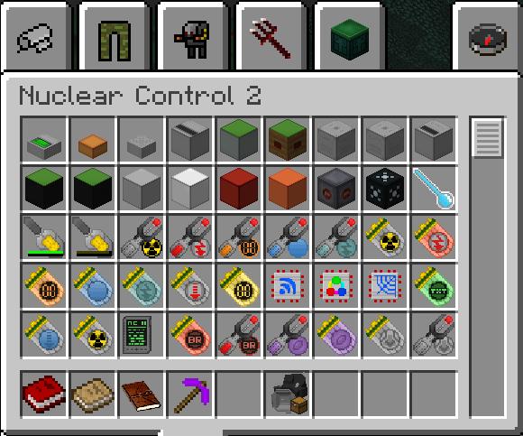 1.7.10 modpack nuclear